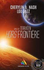 Vente Livre Numérique : Hors Frontière  - Lou Jazz - Cherylin A.Nash