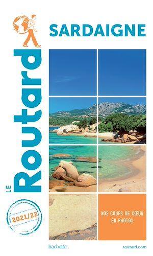 Guide du Routard ; Sardaigne (édition 2021/2022)