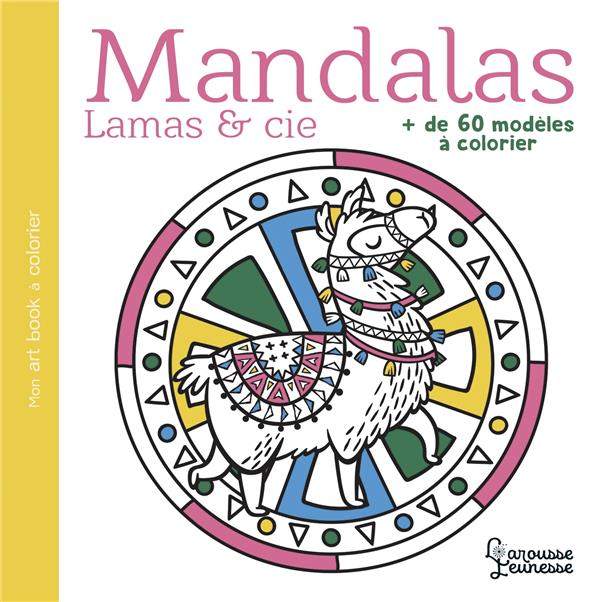 Mandalas Lamas Et Cie