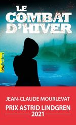 Vente EBooks : Le Combat d'hiver  - Jean-Claude Mourlevat