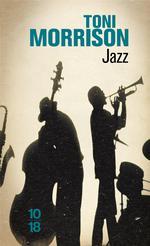 Couverture de Jazz
