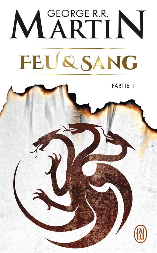Feu & sang T.1
