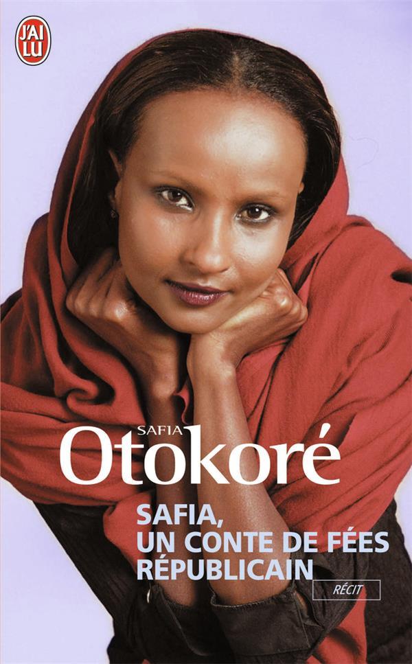 Safia, un conte de fées republicain