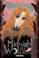 Vente Livre Numérique : Midnight wolf t.9  - Tomu Ohmi
