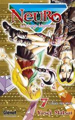 Vente EBooks : Neuro - Tome 07  - Yusei Matsui