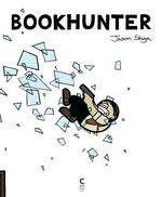 Couverture de Bookhunter