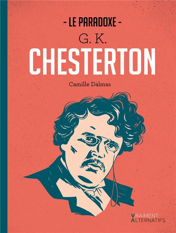 LE PARADOXE G.K. CHESTERTON