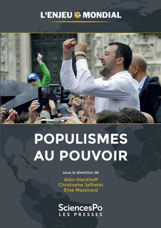 Populismes au pouvoir