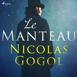 Vente AudioBook : Le Manteau  - NICOLAS GOGOL