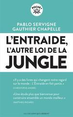 Couverture de L'Entraide (Tp) - L'Autre Loi De La Jungle