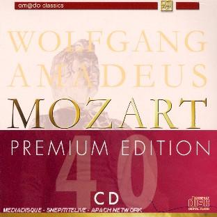 Mozart Premium Edition
