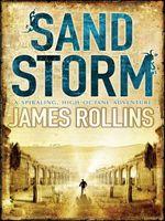 Vente EBooks : Sandstorm  - James ROLLINS