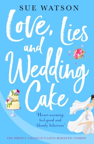 Love, Lies and Wedding Cake