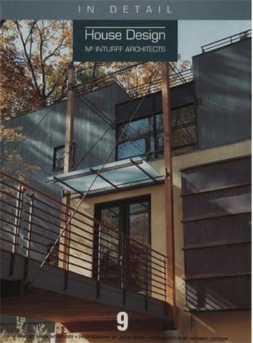 Mark mcinturff house design