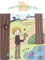 Vente EBooks : Little Froggy's Fairy Tale  - Eleonore CANNONE