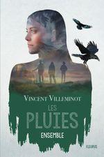 Vente EBooks : Les pluies T.2 ; ensemble  - Vincent Villeminot
