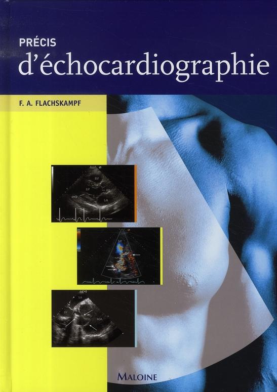 Precis D'Echocardiographie