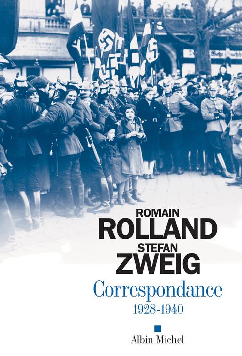 Correspondance 1928-1940