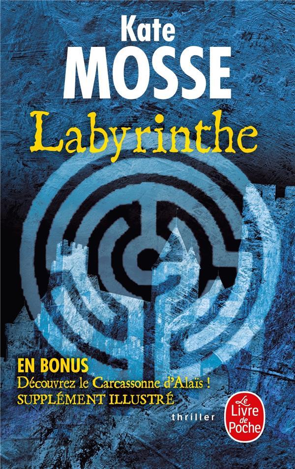 MOSSE-K - LABYRINTHE