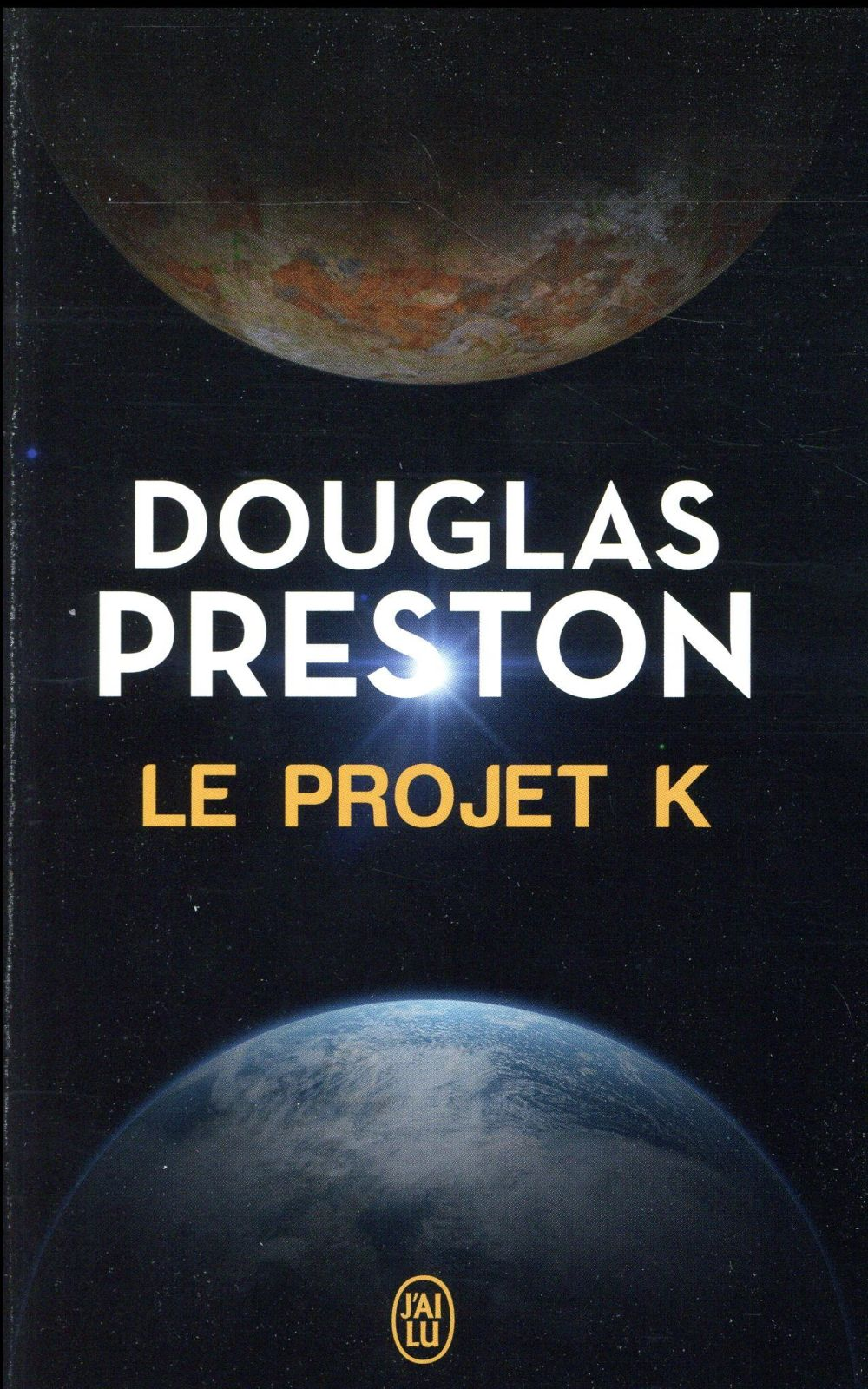 Le projetK