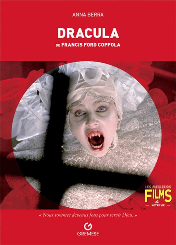 Dracula ; de Francis Ford Coppola