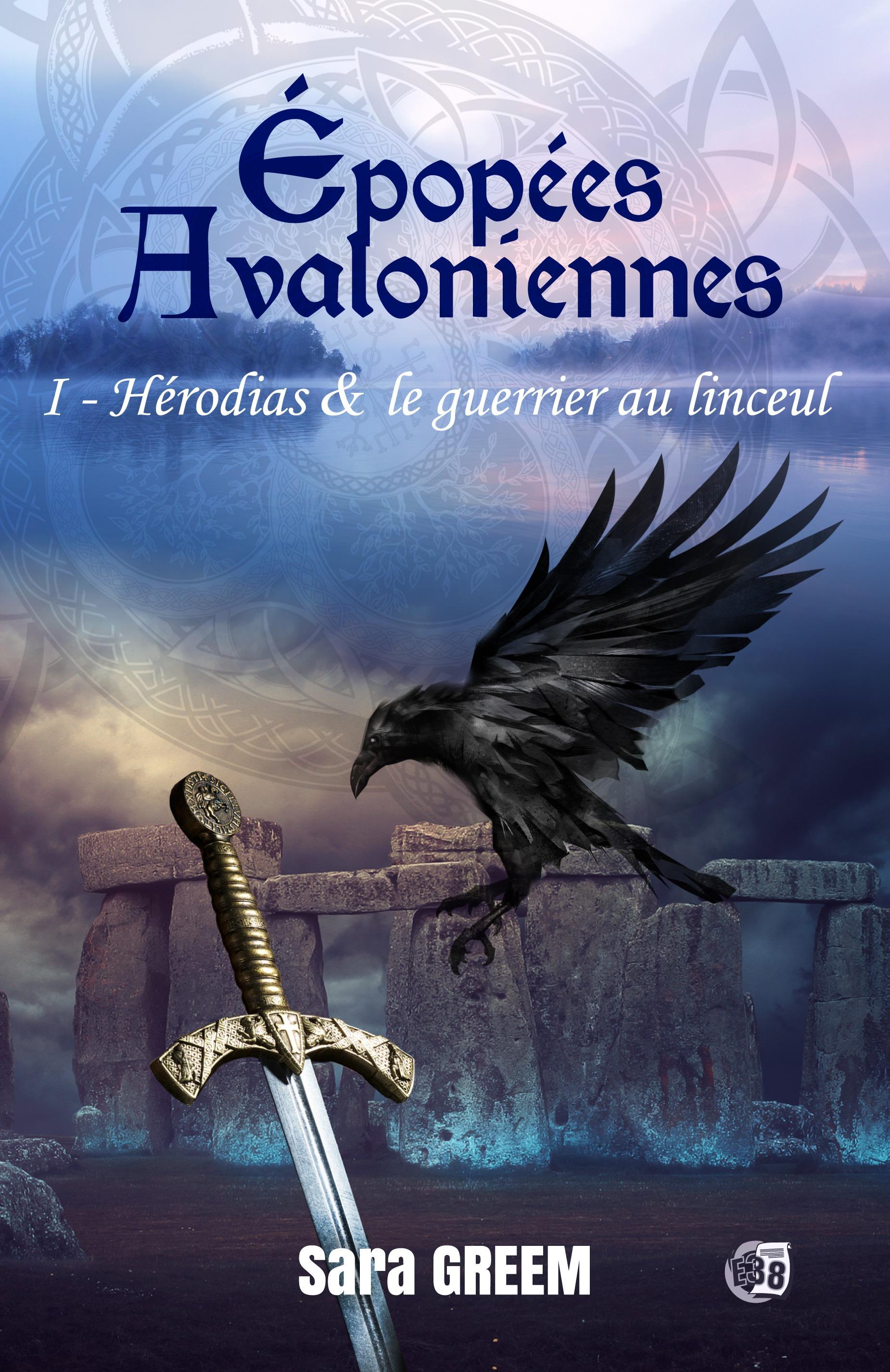 Hérodias et le guerrier au linceul
