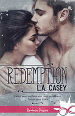 Vente Livre Numérique : Redemption  - L.A. Casey