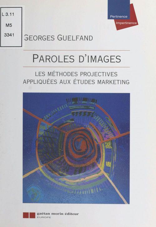Paroles d'images