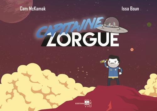 Capitaine Zorgue T.1