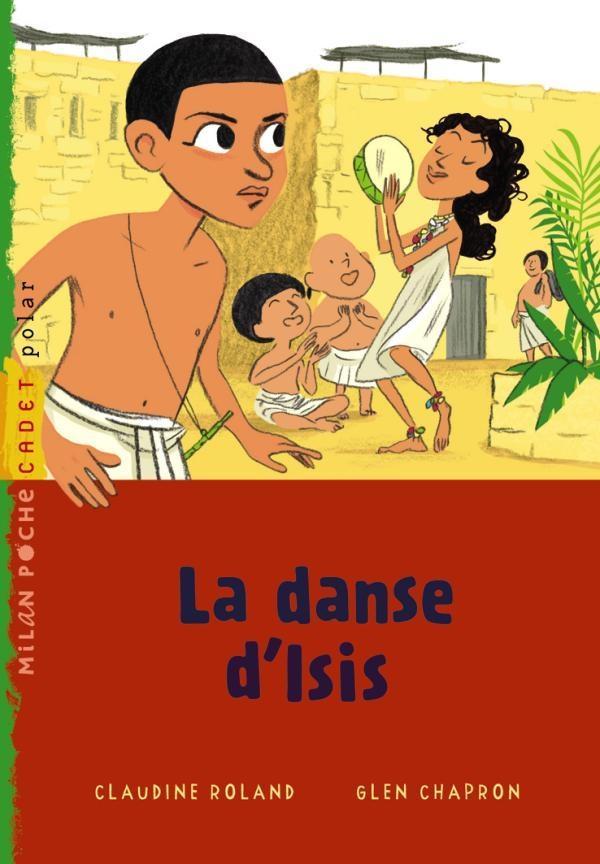 La danse d'Isis