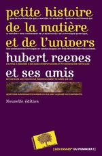 Vente Livre Numérique : Petite histoire de la matière  - Hubert Reeves