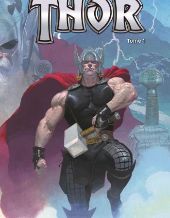 Thor (2013) T01  - Jason Aaron