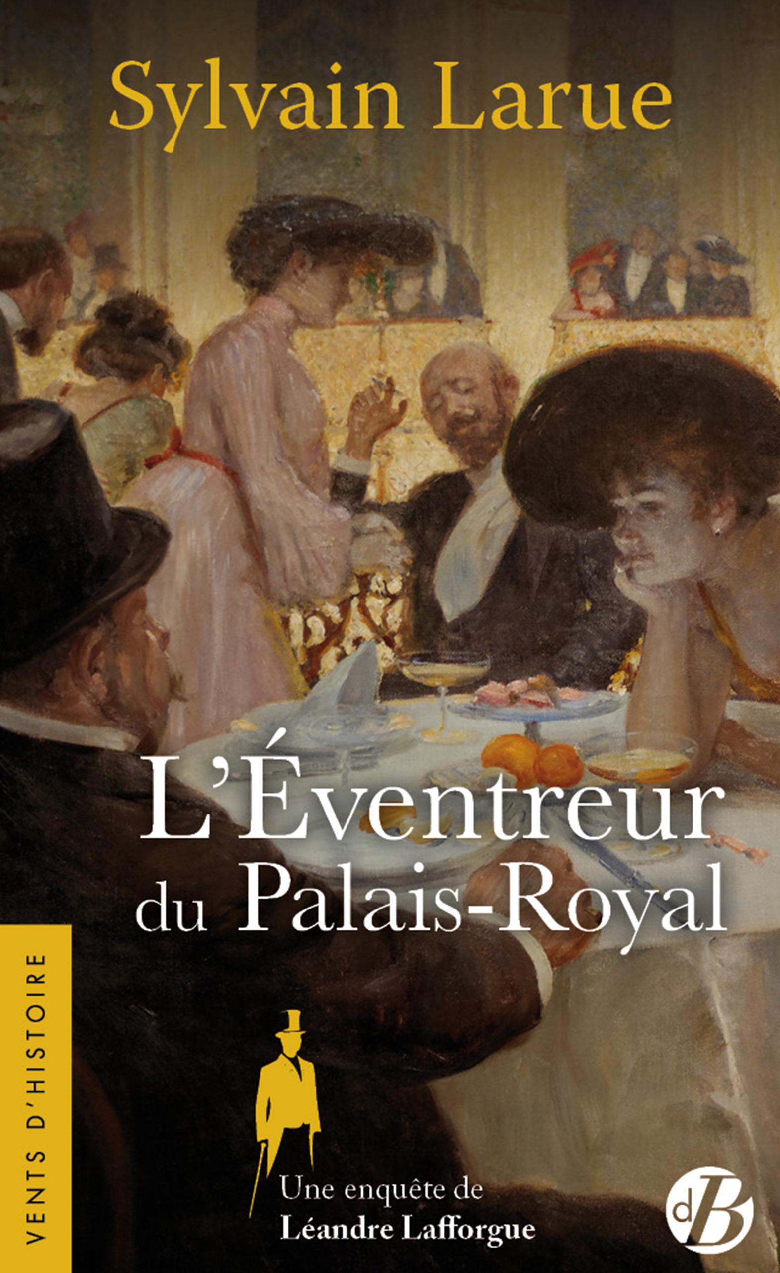 L'Éventreur du Palais Royal