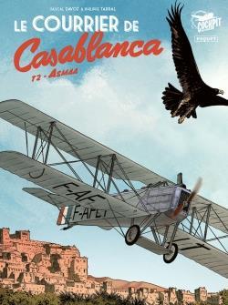 Le courrier de Casablanca T.2 ; Asmaa