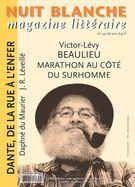 Nuit blanche, magazine littéraire. No. 139, Été 2015
