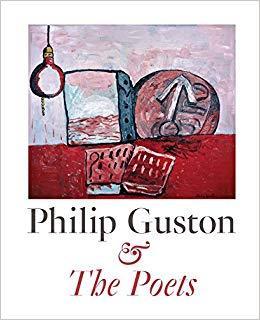 Philip guston & the poets