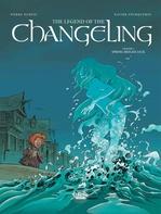 Vente Livre Numérique : The Legend of the Changeling 3. Spring-Heeled Jack  - Dubois