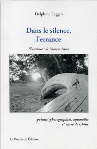 Dans le silence de l'errance