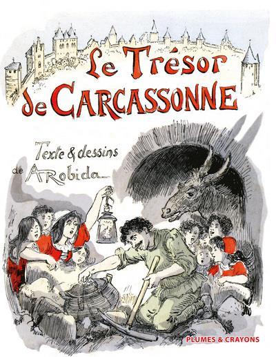 Le trésor de Carcassonne