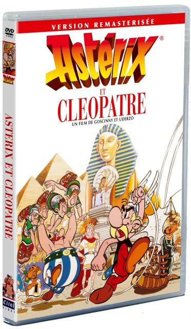 Asterix et Cléopâtre