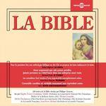 Vente AudioBook : La Bible. Ancien et nouveau testaments (275 extraits)  - Anonymes