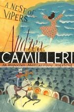 Vente Livre Numérique : A Nest of Vipers  - Andrea Camilleri