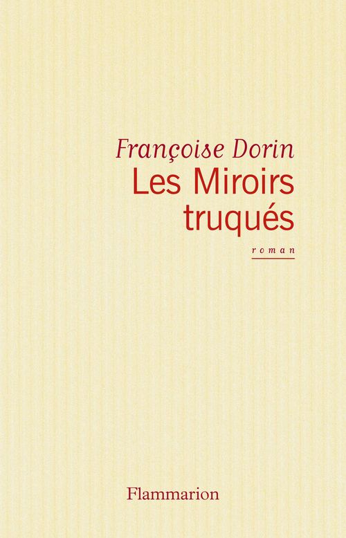 Les miroirs truqués
