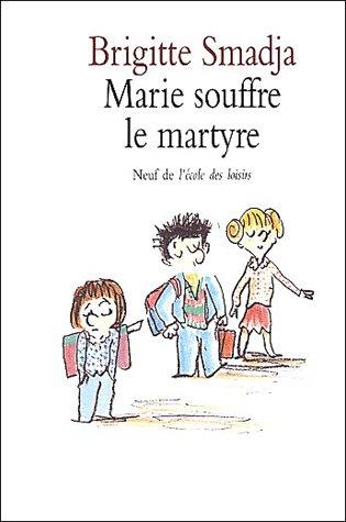 Marie souffre le martyre