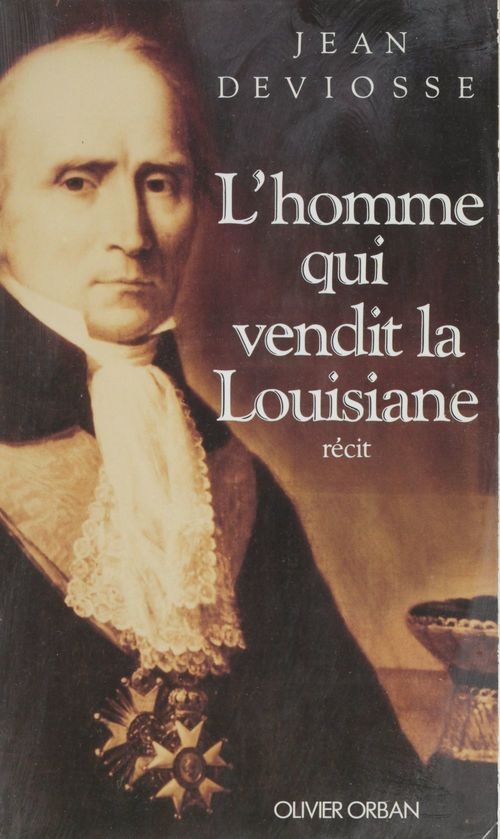 Homme qui vendit la louisiane