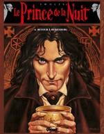 Vente Livre Numérique : Le Prince de la nuit - Tome 06  - Swolfs Yves