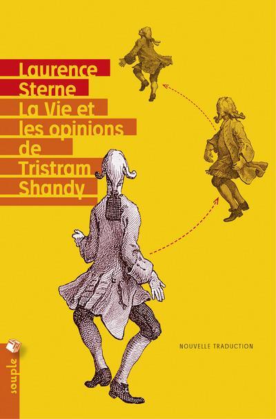 LA VIE ET LES OPINIONS DE TRISTRAM SHANDY