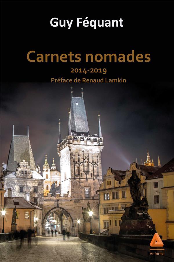 Carnets nomades ; 2014-2019