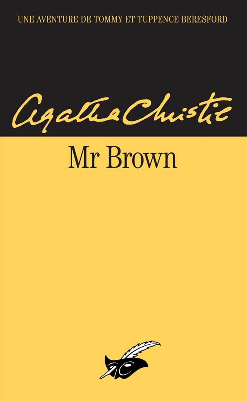 Monsieur Brown