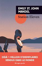Couverture de Station eleven
